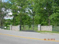 Daniel Grove Cemetery