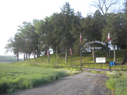Little Mound Cemetery