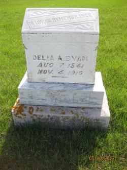 Adelia A. <i>Fassett</i> Byam