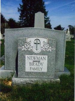 Balvana Frances <i>Wojciechowska</i> Newman