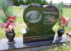 Lincoln Garyt Allen