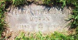 Emma <i>Etheridge</i> Moran