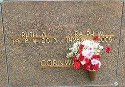 Ruth Ann Cornwall