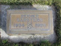Reimer Carstens