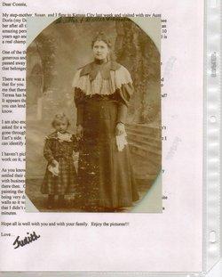 Martha Anne Mary Alvina Molly <i>Schonschack</i> Heft