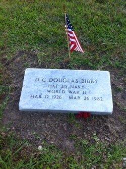 Douglas C Bibby