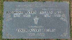 Lillian Augusta <i>Byard</i> Avery