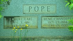 Rena <i>Channell</i> Pope