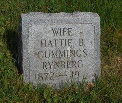 Hattie B. <i>Fair</i> Rynberg