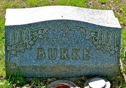 Catherine <i>Byrnes</i> Burke