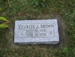 Charles Anderson Brown