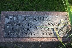 Eleanor <i>Sobieski</i> Alarie
