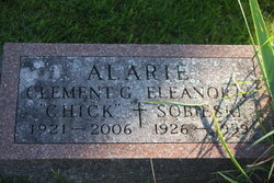 Clement G Chick Alarie