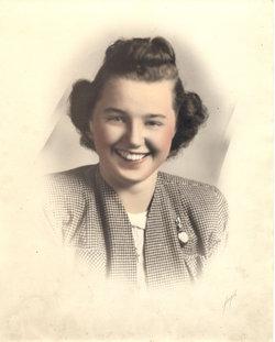 Rita Mae <i>Naughton</i> Felger