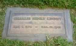 Charles Henry Kinney