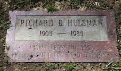 Richard James Hulsman
