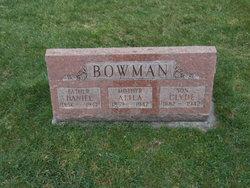Alila <i>McConnell</i> Bowman