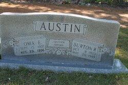 Oma E. Austin