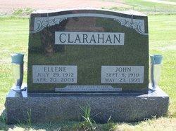 Ellene Clarahan