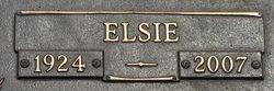 Elsie Barrios