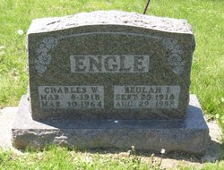 Charles W Engle