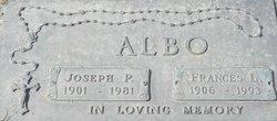Joseph Patrick Albo