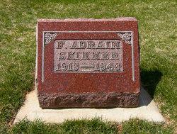 F Adrian Skinner