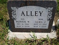 Patrick Wayne Alley
