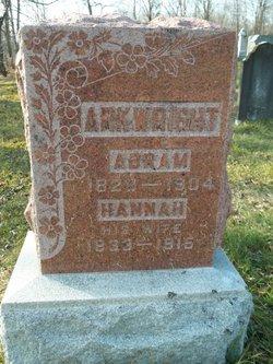 Abram Arkwright