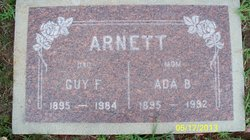 Ada B Arnett