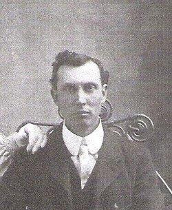 Jessie Oran Papa Barrett