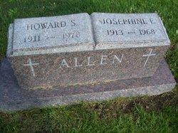 Josephine E. Allen