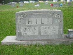Charlie Simms Hill