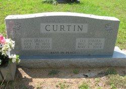 Ivy <i>Osborn</i> Curtin