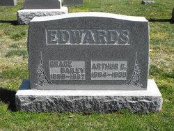 Grace <i>Bailey</i> Edwards