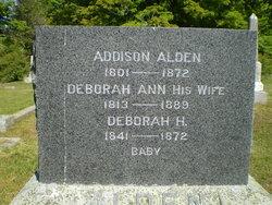 Addison Alden