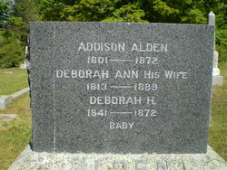 Deborah Hayward Alden