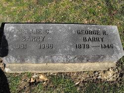 George Richard Barry