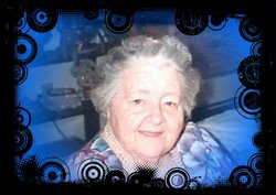 Bessie Ethel <i>Harrison</i> Cluck