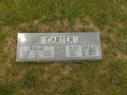 Edgar Carter