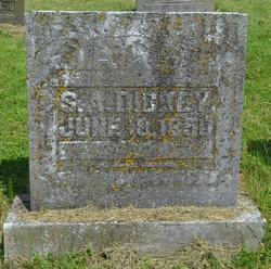 Andrew J. Smith S. A Dickey