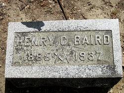 Henry Casper Baird
