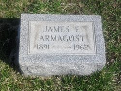 James R. Armagost