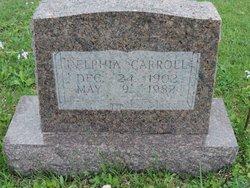 Delphia Carroll