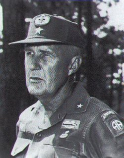Gen Donald Dunwody Blackburn