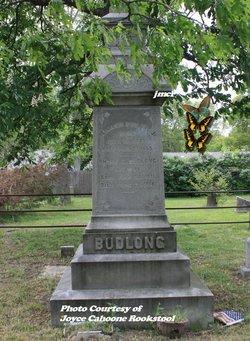 Rhoby Knight <i>Greene</i> Budlong