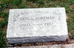 Bruce Foreman