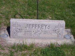 Della Ivy <i>McEachen</i> Jeffreys