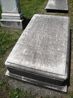 Lydia <i>McLane</i> Johnston