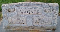 Henrietta Wagner
